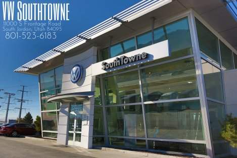 vw southtowne address, utah vw address, utah vw phone number