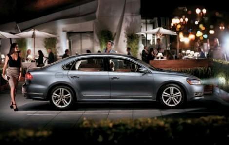 2012 VW Passat Salt Lake City Utah - VW Southtowne