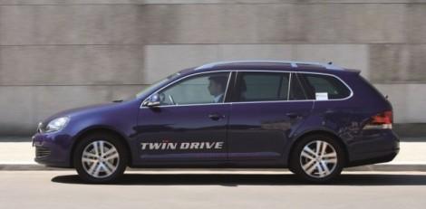"""VW Golf """"Twin Drive"""" PHEV - VW Southtowne Salt Lake City Utah"""