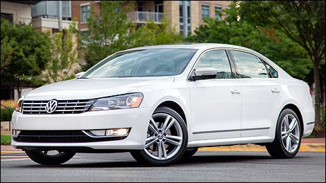 2013 Passat   Volkswagen Utah