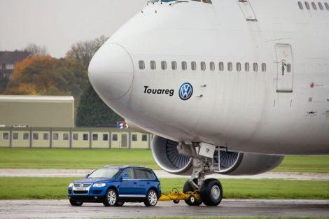 Vw Touareg, VW TDI, VW Diesel, towing