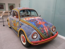 VW Beetle, VW Beaded, VW mexico