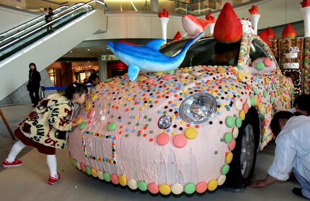 vw candy beetle volkswagen utah