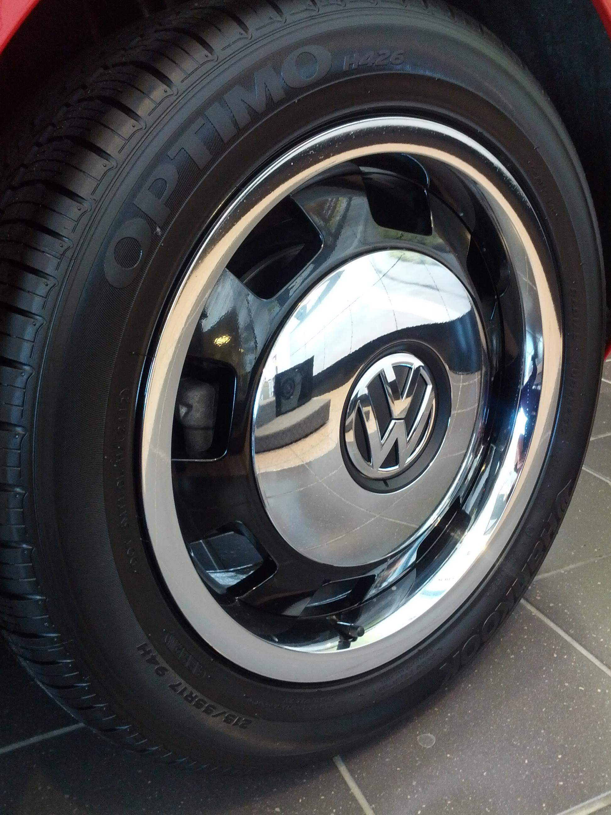 Beetle Convertible | Volkswagen Utah