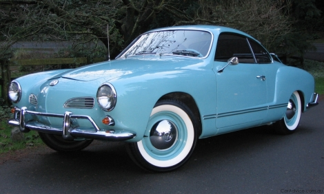 Blue Volkswagen Karmann Ghia, VW, VW steering wheel, Volkswagen, 1963 cars, 1963 Volkswagen, Karmann Ghia, Ghia, Karmann