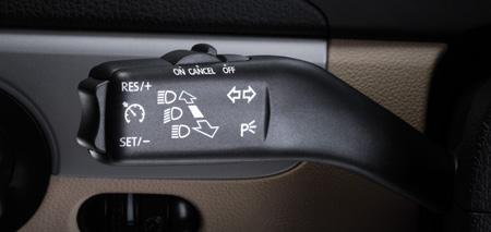 VW Cruise control