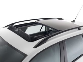 VW Sportswagen sunroof