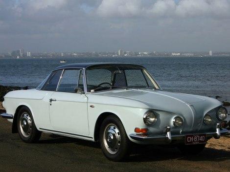 White Karmann Ghia Volkswagen, VW, Volkswagen, 1963 cars, 1963 Volkswagen, Karmann Ghia, Ghia, Karmann