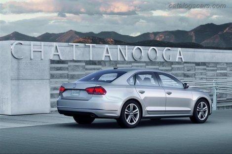 2013, car sales,vw passat, chattanooga, annual sales