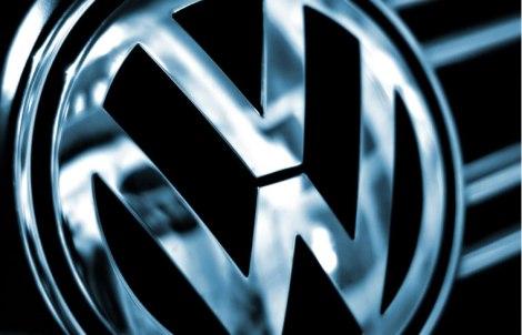 VW logo, Sales crew, Management, Service Crew, Volkswagen Southtowne