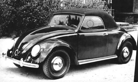VW Beetle, VW Convertible, Vintage VW, VW, VW oil change, oil change, car repair, vintage car repair