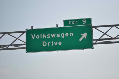 Volkswagen, America, Volkswagen of America, Chattanooga, Tennessee