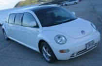 Volkswagen Beetle, Volkswagen bug, Punch Buggy Limo,