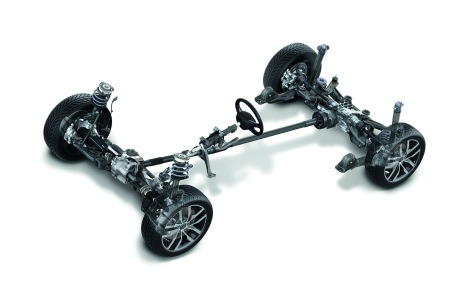 Volkswagen, Golf 7, 4motion, european cars