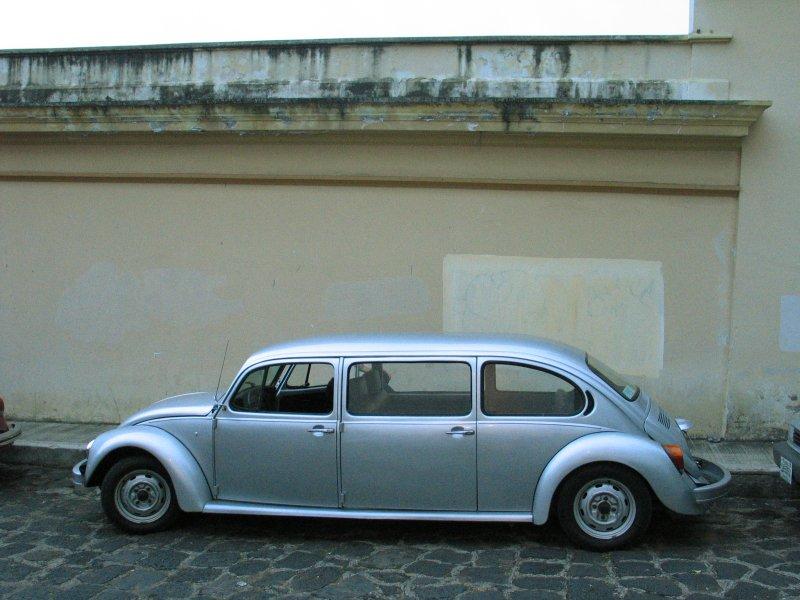 blue volkswagen vintage limo volkswagen utah. Black Bedroom Furniture Sets. Home Design Ideas