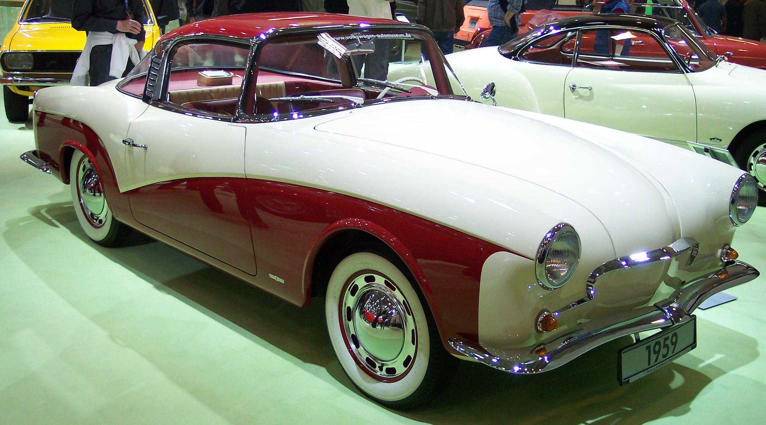 Rometsch | Volkswagen Utah