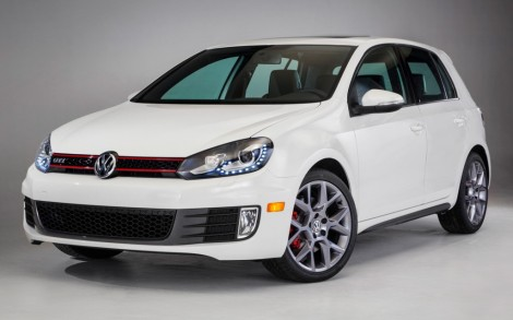 vw, drivers edition, chicago auto show, sixth generation, Volkswagen, Golf, gti, wolfsburg,