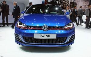 vw, drivers edition, chicago auto show, sixth generation, Volkswagen, Golf, gti, wolfsburg,