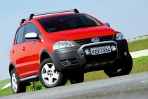 Brasil, Europe, Lupo, Mexico, Top Gear, Toyota Aygo, Volkswagen, Volkswagen CrossFox, Volkswagen Fox, Volkswagen Spacefox, Volkswagen Sportvan, vw, VW Fox Facebook, VW lup