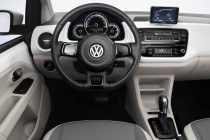 Volkswagen, E-up!, Up!, VW, Electric car, electric motor, european car, small car, city car
