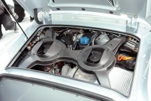 Fuel Efficient, Hybrid, Worlds most fuel efficient, xl1, volkswagen, vw, geneva auto show, switzerland, silver, piech,