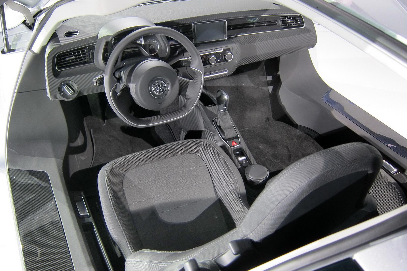 Photo Gallery Volkswagen Xl1 Volkswagen Utah