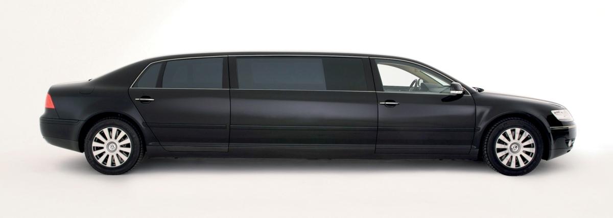 Xpress Auto Sales >> Volkswagen 4WD Limo-2006 | Volkswagen Utah