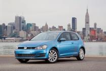 Volkswagen, Volkswagen Golf, Volkswagen GTI, Volkswagen GTD, VW Golf, VW GTI, VW GTD, 7th generation, NY international auto show, tdi, clean diesel, gas, golf, vw, vw southtowne, vw utah