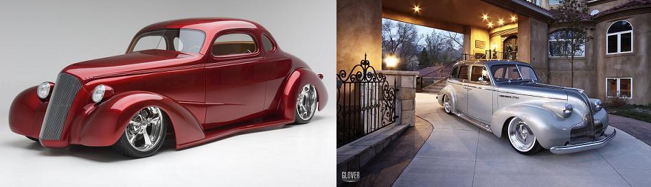 Dave Kindig, Kindig-It Design, and Volkswagen's  (updated 4 21 15