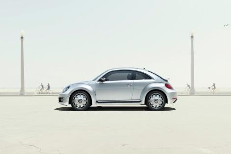 VW, Volkswagen, iBeetle, Beetle, Cabriolet, VW Convertible, Spotify, Iphone, itunes