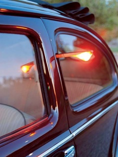 VW, VW Semaphore, semaphore, turn signal, blinker