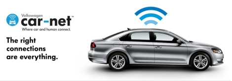 vw, volkswagen, car-net, connectivity