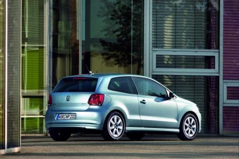 VW, Polo, Volkswagen, US polo, VW Polo in America
