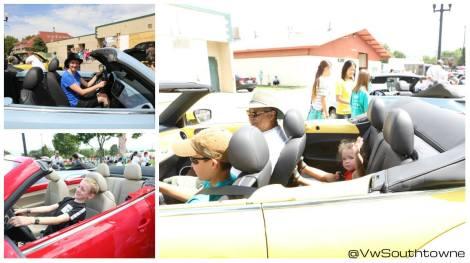 Sahara Cares Utah, Utah Autism, Autism Carnival, Utah VW, VW southtowne