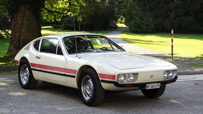 Exceptional The VW SP2 Failed To Beat The Puma Sports Coupe In Performance And Design  And In 1976 It Was Discontinued. The Car Is Now Considered A Collectors  Model And ...
