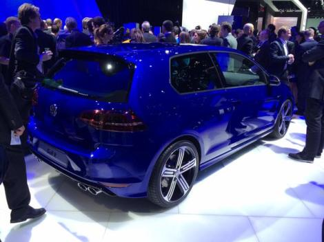 2015 VW golf, Golf R, new golf, new vw r golf
