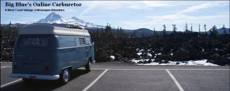 VW resources, online vw adventures, vw bus trip
