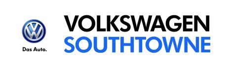 VW SouthTowne Logo