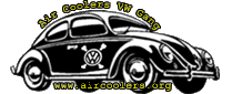 VW Air Coolers Gang Logo