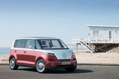 VW-Bulli Concept