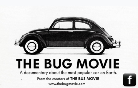 The Bug Movie Documentary