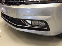 2016 vw passat update
